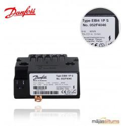 Aizdedzes transformators Danfoss EBI4 1P S 230V 1x12kV