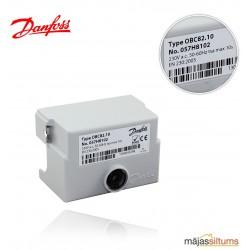 Sadegšanas kontrolieris Danfoss OBC 82.10 057H8102