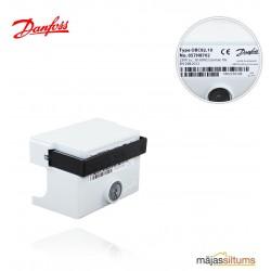 Sadegšanas kontrolieris Danfoss OBC 82.10 057H8702