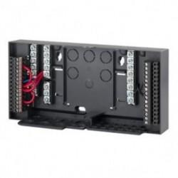 Laika apstākļu kompensatora Danfoss ECL210 pamatne