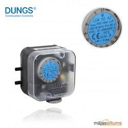 Spiediena slēdzis Dungs LGW50 A2 2.5-50mbar