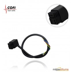 Barošanas kabelis transformatoram Cofi TRK L=380mm