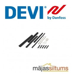 devicrimp™  (CS2A) remonta komplekts apsildes kabelim