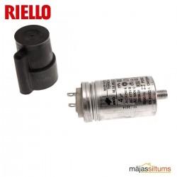 Kondensators elektromotoram Riello Gulliver RG1R