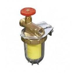 Degvielas filtrs Oventrop vienai degvielas līnijai 3/8''