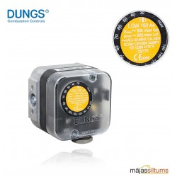 Spiediena slēdzis Dungs LGW150 A4  30-150mbar
