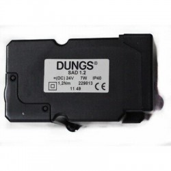 Servomotors Dungs SAD1.2 24VDC 1.2Nm 7W IP40