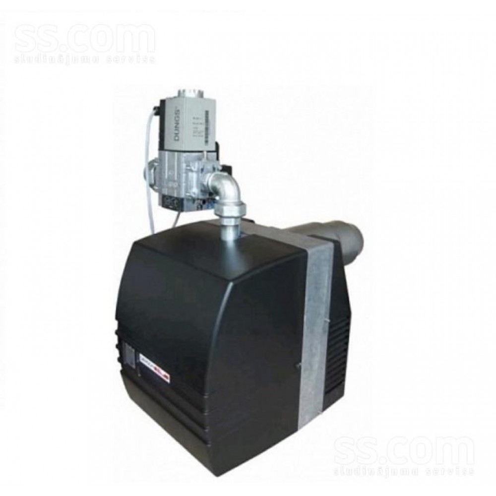 Modulējošais gāzes deglis Giersch GG20/2-M-L-N-LN GG20/2-M-L-N-LN
