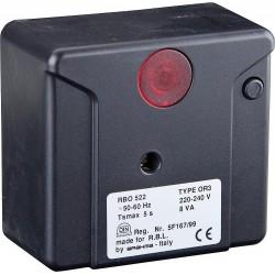 Sadegšanas kontrolieris Riello 522SE degļiem RL28-190