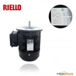 Elektromotors deglim Riello RL,RS 100