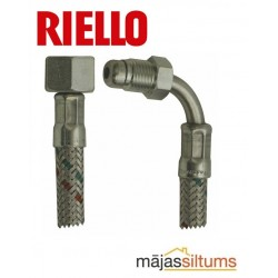 Dīzeļdegvielas caurule deglim Riello RG,R40G, RC2