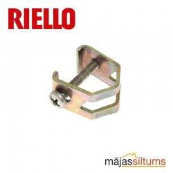 Aizdedzes elektroda stiprinājums Riello G2-G20D,F5-F20 (10 gab.)