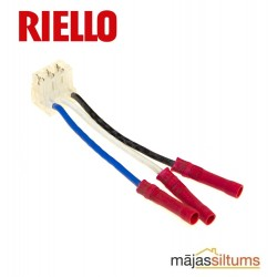 Kabelis elektromotoram deglim Riello RG0.R-4S+RG2D-4D+BS1-4 + D (5 gab.)