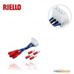 Konektors PTC termostatam Riello Gulliver RG02R-1R