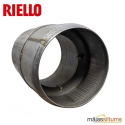 Liesmas caurule deglim Riello Gulliver RG3