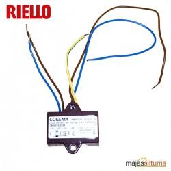 Elektrotraucējumu filtrs deglim Riello RL50-130,RS50-130+M