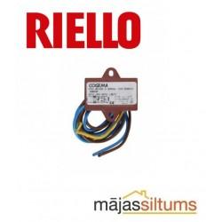Elektrotraucējumu filtrs Riello RL28, RL38