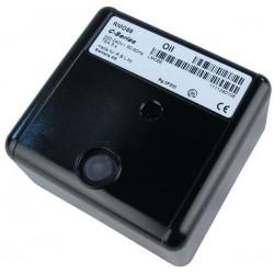 Sadegšanas kontrolieris Siemens RMO 8853C2 odeglim Riell RL