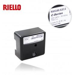 Sadegšanas kontrolieris Siemens RMG 88.62C2 deglim Riello RS