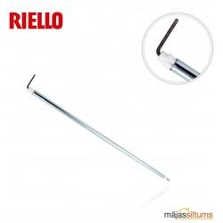 Jonizācijas elektrods deglim Riello RS 250 M +RS 190 TL