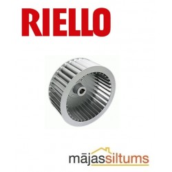 Ventilatora darba rats Ø200 X 65 мм deglim Riello RS 34