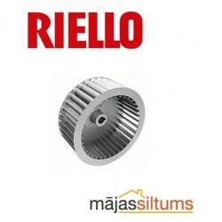Ventilatora darba rats Ø280 X 50 мм deglim Riello RS64