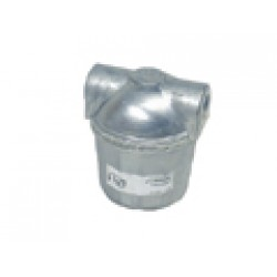Alumīnija korpusa degvielas filtrs FAG 20202 1/2'', 700l/st