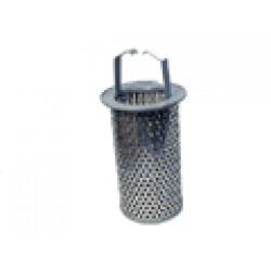Degvielas filtra elements AFIU-2372-400 MIC KS1