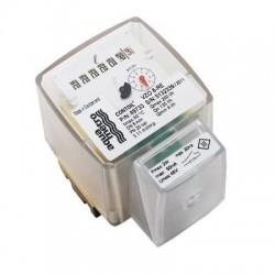 Degvielas skaitītājs Aquametro VZO8 RE 0,00311 1/4'' PN16 4-200 l/st., bezakcīzes degvielai