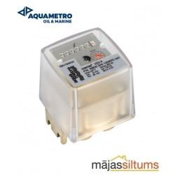 Degvielas skaitītājs Aquametro VZO8 1/4'' PN16 4-200 l/st. bez pārbaudes, bezakcīzes degvielai