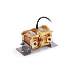 Diferenciālais degvielas skaitītājs Aquametro DFM 8D