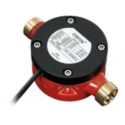 Diferenciālais degvielas skaitītājs Aquametro DFM 20S