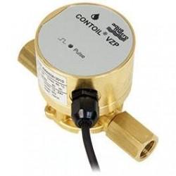 Degvielas skaitītājs Aquametro VZP4 1/8'' PN16 1-80 l/st. ar impulsu izeju