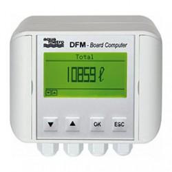 Diferenciālās plūsmas kalkulators Aquametro DFM-BC
