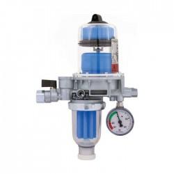 Degvielas filtrs ar atgaisotāju Afrisso FloCo-Top-2