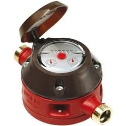 Degvielas skaitītājs Aquametro VZO25 1'' PN16 75-3000 l/st. bez pārbaudes