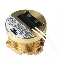 Degvielas skaitītājs Aquametro VZO4 OEM RE0,005 1/8'' PN16 1-80 l/st.