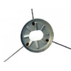 Difuzora disks Oilon H 132*40/60 FIREPROOF