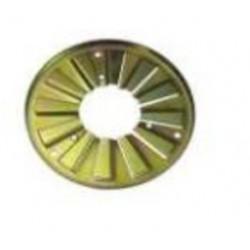 Difizors 2 sprauslām atstrādātās eļļas deglim