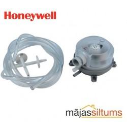 Caurulīšu komplekts spiediena slēdzim Honeywell DPS