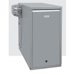 Kondensācijas čuguna apkures katls JAKA HFD 20 CONDENS OD (āra instalācija), 20,3kW, dīzeļdegvielas deglis