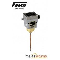 Kapilāra stieņa termostats Honeywell Fema EX-TX490 40..90°C, 135mm (EX izpildījums)