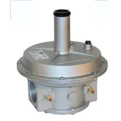 Gāzes spiediena stabilizators Madas FRG/2M Dn15 18-40mbar, Pamx: 0,5bar