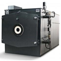 Termoeļļas katls ICI Caldaie OPX800, Nominālā jauda 930kW