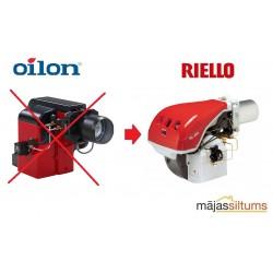 Deglis Oilon KP-50H 200-800 kW-nav pieejams, analogs Riello RL70TC (2.gadu garantija)