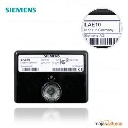 Sadegšanas kontrolieris Siemens LAE 10