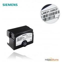 Sadegšanas kontrolieris Siemens LME 21.230C2
