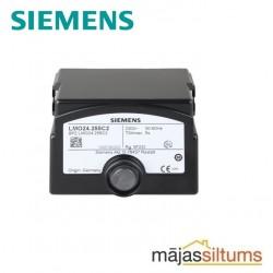Sadegšanas kontrolieris Siemens LMO 24.255C2