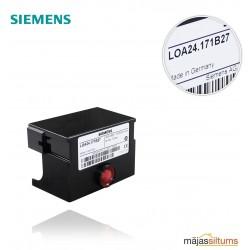 Sadegšanas kontrolieris Siemens LOA 24.171B27