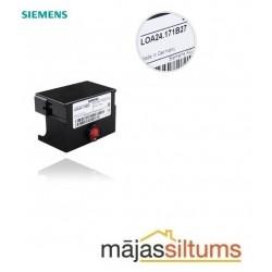 Sadegšanas kontrolieris Siemens LOA 24.173A27